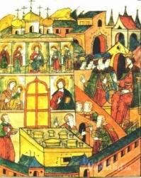 Образы Древнего Ярославля. Искусство ХV–ХVIII вв.
