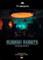 Rubbish Rabbits