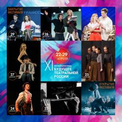 Будущее театральной России