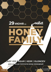 Honey Family