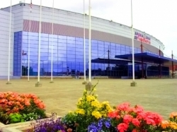 """""""Арена-2000 Локомотив"""". Спорт Ярославля"""